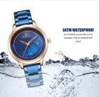 Женские часы Naviforce Tropical Blue - изображение 7