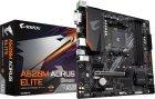 Материнська плата Gigabyte A520M Aorus Elite (sAM4, AMD A520, PCI-Ex16) - зображення 5