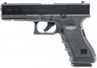 Пневматичний пістолет Umarex Glock 17 - зображення 1