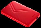 """Жорсткий диск Apacer AC236 1TB 5400rpm 8MB AP1TBAC236R-1 2.5"""" USB 3.1 External Red - зображення 2"""