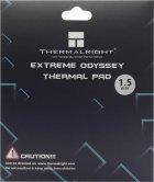 Термопрокладка Thermalright Odyssey Thermal PAD 120x120x1.5 мм - зображення 2