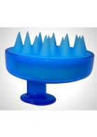 Щетка-массажер для мытья головы универсальная (W100230) - изображение 5