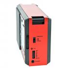 Радіоприймач всехвильовий портативний мережний і акумуляторний з телескопічною антеною Цифрове міні радіо GOLON RX-002UAR з USB mp3, WMA бездротовий FM/AM - зображення 6