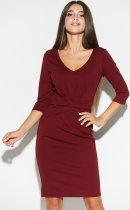 Платье Karree Монин P1653M5212 S Марсала (karree100010692) - изображение 2