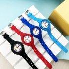 Часы наручные Skmei 1386 light -Blue - изображение 5