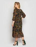 Платье VLAVI Андрэа 131702 60 Охра - изображение 2