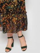 Платье VLAVI Андрэа 131702 60 Охра - изображение 5