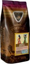 Кофе в зернах Galeador Арабика Кения АА 1 кг (4820194530697) - изображение 1