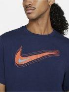 Футболка Nike M Nsw Tee Swoosh 12 Month DB6470-410 S (194502452457) - изображение 3