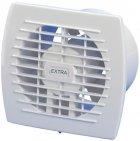 Вытяжной вентилятор Europlast E100Т с таймером белый - изображение 1