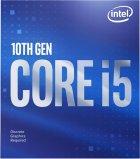 Процессоры Intel Процессор Intel Core i5-10600KF 4.1GHz/12MB (BX8070110600KF) s1200 BOX - изображение 3