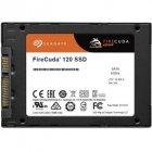 "Накопичувач SSD 2.5"" 500GB Seagate (ZA500GM1A001) - зображення 6"