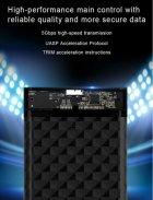 """Внешний карман Lenovo S-02 для 2.5"""" HDD/SSD USB 3.0 - изображение 7"""