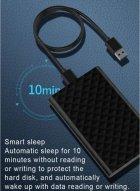 """Внешний карман Lenovo S-02 для 2.5"""" HDD/SSD USB 3.0 - изображение 9"""