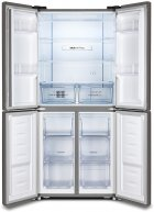 Многодверный холодильник Hisense RQ515N4AC2 - изображение 3