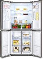 Многодверный холодильник Hisense RQ515N4AC2 - изображение 4
