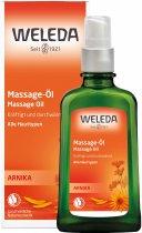 Масажна олія Weleda Арніка 100 мл (4001638500814) - зображення 3