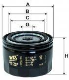 Фильтр масляный WIX Filters WL7168 - FN OP520/1 - изображение 1