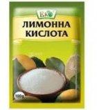 Лимонна кислота 100 г Эко 100522 - изображение 1