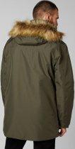 Куртка Helly Hansen Dubliner Parka 54403-482 XXL Beluga (7040055676839) - изображение 2