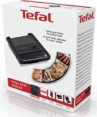 Гриль TEFAL Grill Inicio GC242832 - изображение 8