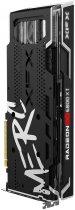 XFX PCI-Ex Radeon RX 6800 XT MERC 319 CORE Gaming 16GB GDDR6 (256bit) (2250/16000) (HDMI, 3 x DisplayPort) (RX-68XTALFD9) - изображение 6