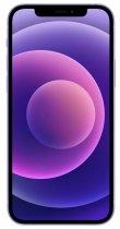 Мобильный телефон Apple iPhone 12 256GB Purple Официальная гарантия - изображение 2