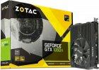 Видеокарта Zotac GeForce GTX1050Ti 4Gb GDDR5 128-bit (ZT-P10510A-10L) - изображение 5