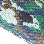 Портативная Bluetooth колонка LZ Xtreme Camouflage беспроводная - изображение 6