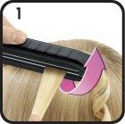 Щипцы для волос ROWENTA LISS&CURL SF4412 - изображение 7