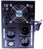 SVC VP-3000-LCD 3000VA - зображення 3