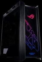 Корпус Asus ROG Strix Helios GX601 Black (90DC0020-B39000) - зображення 6