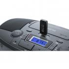 CD радіо програвач Titan Ecg CDR-1000-U - зображення 2