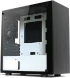 Корпус Tecware Nexus M Black/White (TW-CA-NEXUS-M-BW) - изображение 1