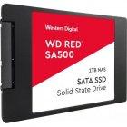 """Накопичувач SSD 2.5"""" 1TB WD (WDS100T1R0A) - зображення 2"""