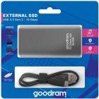 Накопичувач SSD USB 3.2 512GB HL100 GOODRAM (SSDPR-HL100-512) - зображення 4