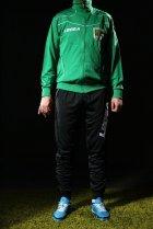 Спортивный костюм Legea Texas Green M - изображение 1