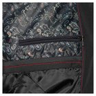 Ветровка мужская IFC ku00332321 (70) чёрный - изображение 4