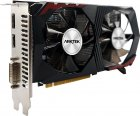 Arktek PCI-Ex GeForce GTX 1050 Ti Dual Fan 4GB GDDR5 (128bit) (1290/7000) (DVI, HDMI, DisplayPort) (AKN1050TID5S4GH1) - изображение 4