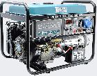 Бензиновый генератор Konner & Sohnen KS 7000E ATS (5.5кВт) - изображение 2