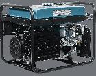 Бензиновый генератор Konner & Sohnen KS 7000E ATS (5.5кВт) - изображение 4