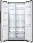 Side-by-side холодильник Hisense RS560N4AD1 - зображення 4