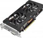 Palit PCI-Ex GeForce GTX 1660 Super GamingPro OC 6GB GDDR6 (192bit) (1530/14000) (DVI, HDMI, DisplayPort) (NE6166SS18J9-1160A-1) - изображение 2