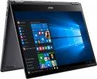 Ноутбук Acer Spin 5 SP513-55N-56VN (NX.A5PEU.008) Steel Gray - зображення 1