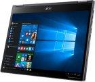 Ноутбук Acer Spin 5 SP513-55N-56VN (NX.A5PEU.008) Steel Gray - зображення 10