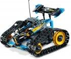 Конструктор LEGO TECHNIC Скоростной вездеход с ДУ 324 детали (42095) - изображение 17