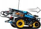 Конструктор LEGO TECHNIC Скоростной вездеход с ДУ 324 детали (42095) - изображение 12