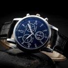 Чоловічі годинники lux (01011) - зображення 3