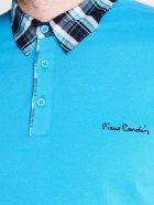 Поло Pierre Cardin 542401-71 XXL Turquoise - изображение 3