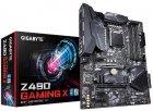 Материнська плата GIGABYTE Z490 GAMING X (s1200, Intel Z490) - зображення 1